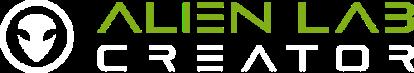 Alien Lab Creator logo