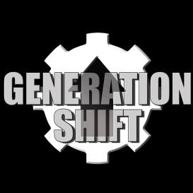 generation shift logo
